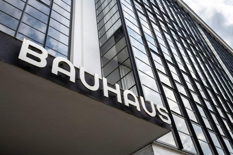Escola Bauhaus | Alemanha