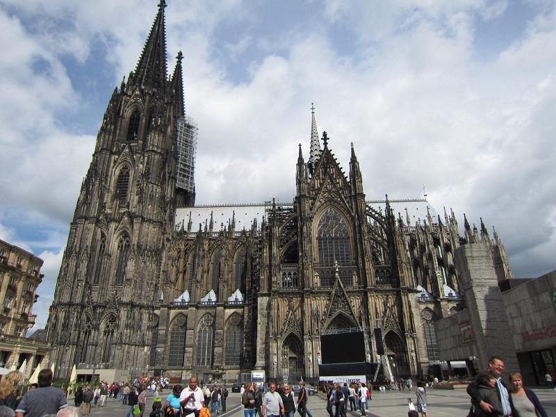 Catedral de Colônia | Alemanha