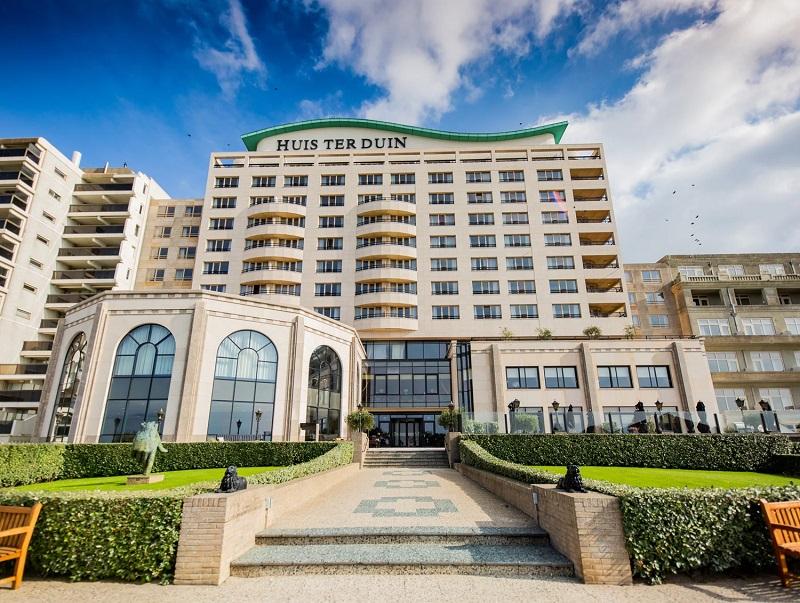 Hotéis e onde se hospedar na Holanda