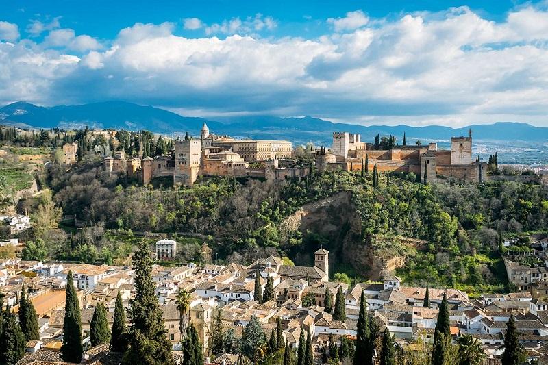 O que fazer e conhecer em Granada | Espanha