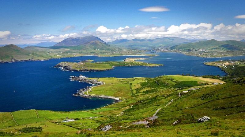 Ring of Kerry em Killarney | Irlanda