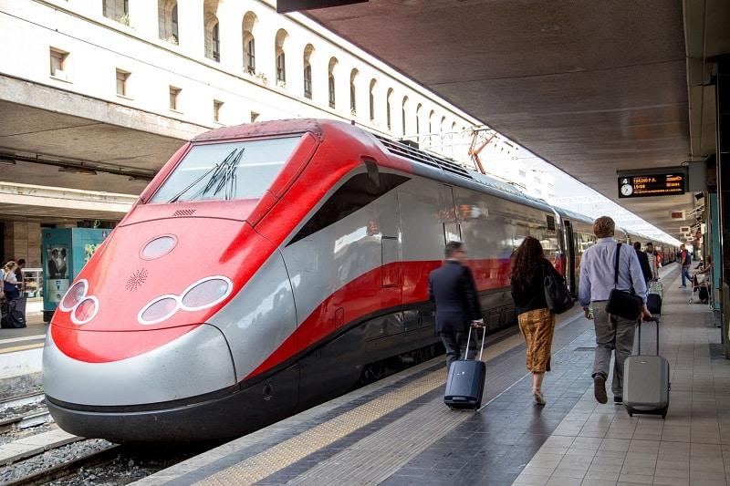 Dicas para viajar de trem na Europa: Economize muito