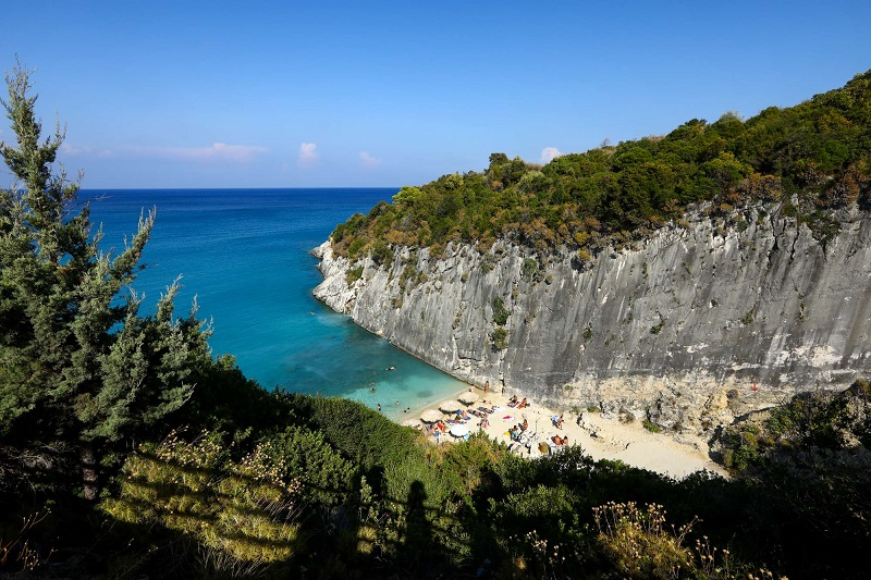 As principais praias de Zaquintos | Grécia