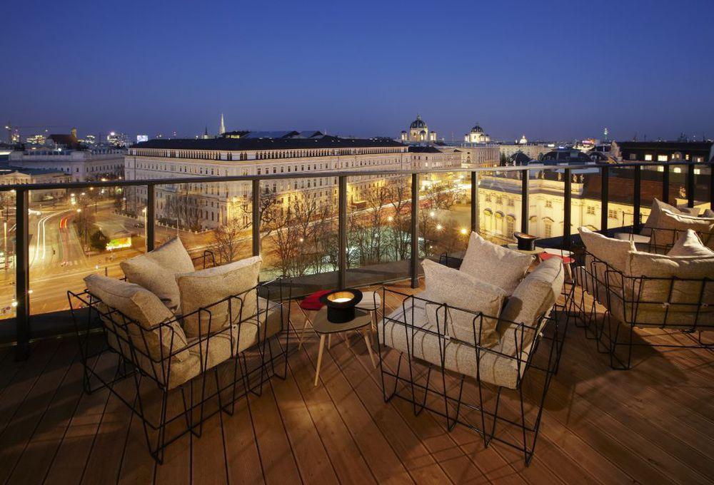 Bar em Viena
