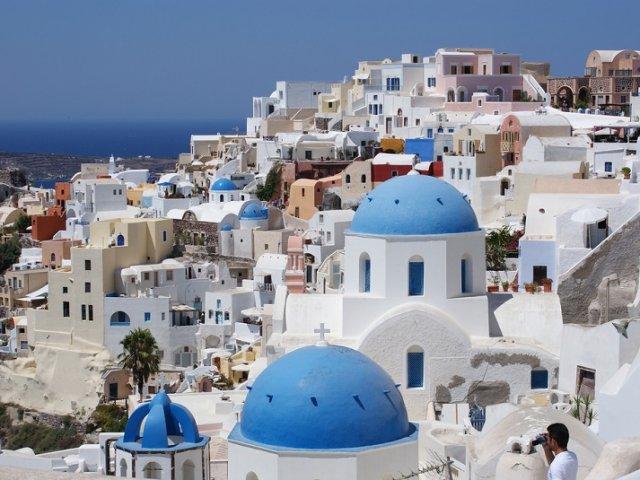 Onde ficar na ilha de Santorini | Grécia