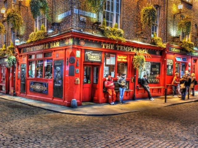Roteiro de 3 dias em Dublin | Irlanda
