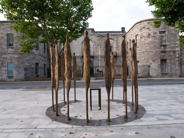 Roteiro de 1 dia em Dublin | Irlanda