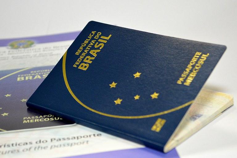 Documentos para alugar um carro em Budapeste - Passaporte