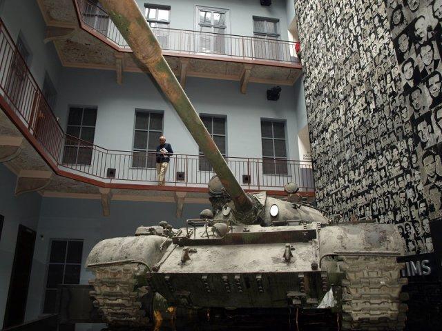 Casa do Terror   Hungria