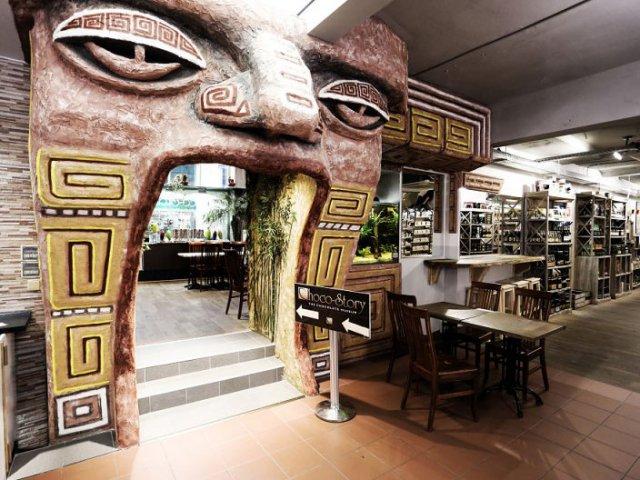 Museu do Chocolate | República Checa