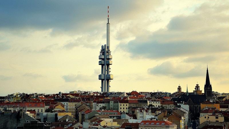 Torre Zizkov | República Checa