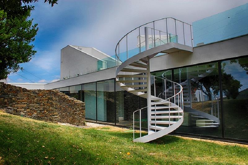 Quinta de Casaldronho em Portugal